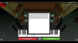 Lavender Town Roblox Virtual Pipe Organ