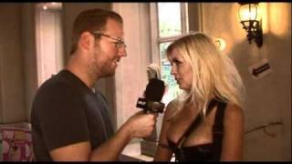 Haderer trifft ... - Folge 6: Vivian Schmitt auf der Erotikmesse Wien 2010