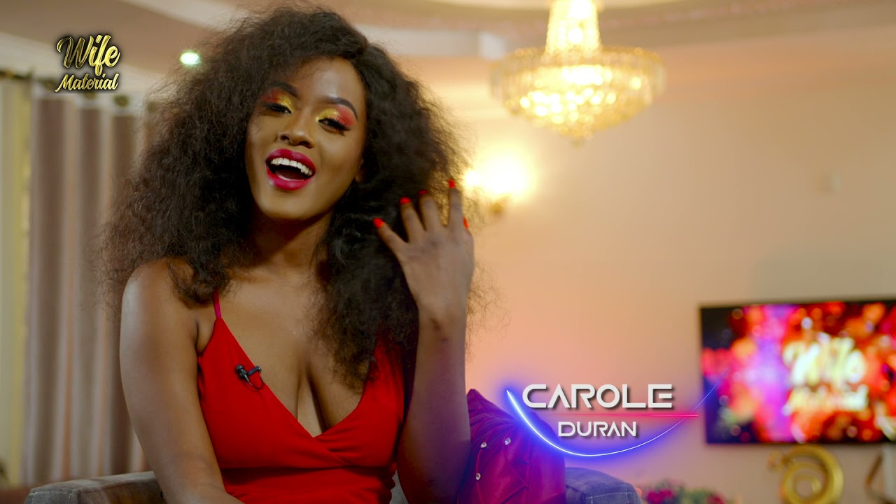 Download Wife Material (Africa Edition) - Season 3 episode 1