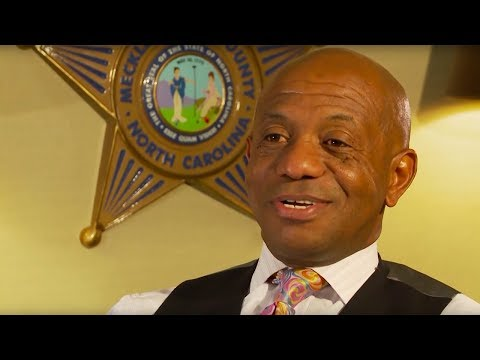 Carolina Impact Season 6 Episode 16 - Sheriff Garry McFadden