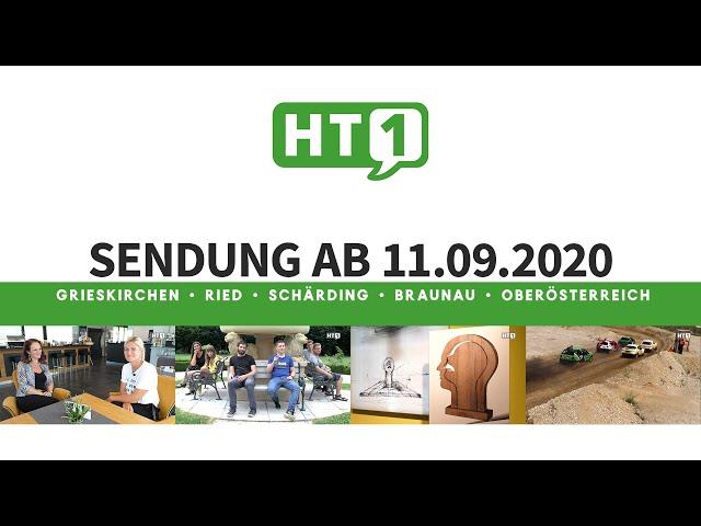 HT1 Sendung am 11.09.2020