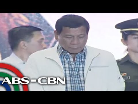 Early Edition: Duterte needs to balance taxes, infrastructure spending: analyst