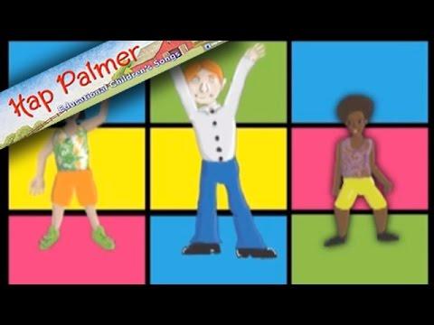 Shake Something - Hap Palmer