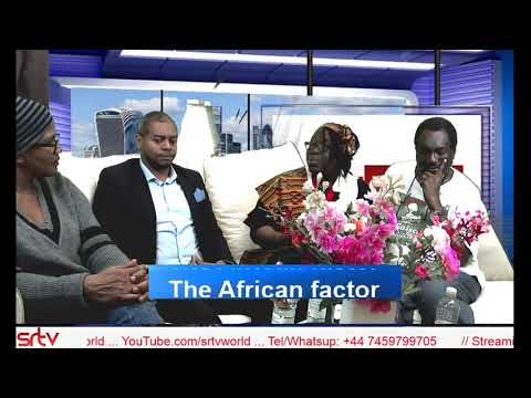The African Factor