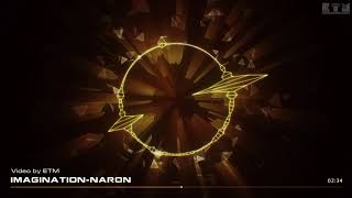 Naron Imagination Inspired By Alan Walker - By ETM.mp3