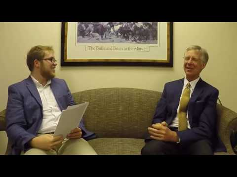 John Day: What A Young Person Should Know About Investing I Tanjo TV Episode 4