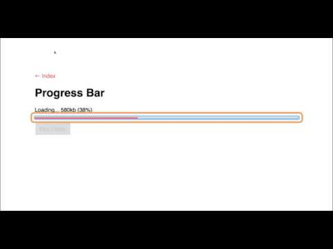 "Thumbnail for the embedded element ""Accessible Progress Bar"""