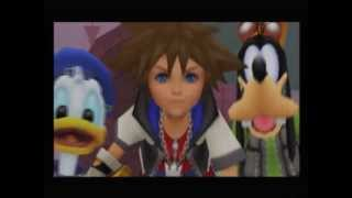Kingdom Hearts Part 9: Not Sure If Trick Master Or Wacky Inflatable Arm Flailing Tube Man