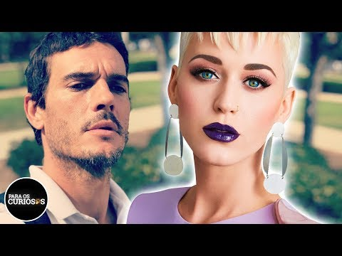 Katy Perry ACUSADA de se APROVEITAR de Modelo
