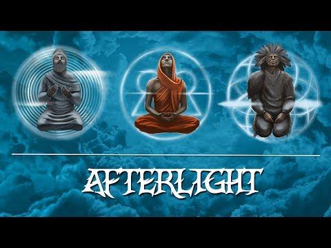 Ethereal Riffian - Afterlight DVD Teaser
