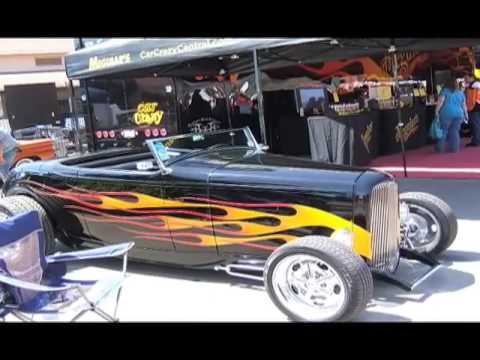 2009 goodguys del mar nationals car show hot rod classic cars muscle car custom youtube. Black Bedroom Furniture Sets. Home Design Ideas