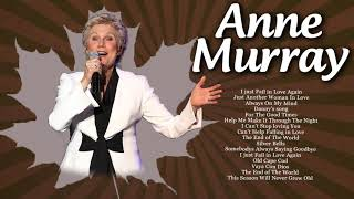 Anne Murray Greatest hits Country Legends - Best Songs of Anne Murray Female Country Singers