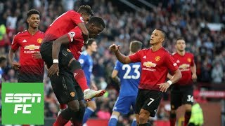 On Paul Pogba, Alexis Sanchez and more things Manchester United [Extra Time] | ESPN FC