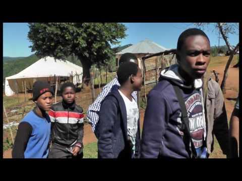 Zulu Tradition: Memulo noMembeso (Mr & Mrs Makhoba ) Part 1
