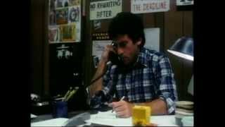 Attack on Fear (1984) - Paul Michael Glaser