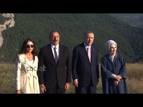 Азербайджан и Турция вместе восстанавливают Карабах