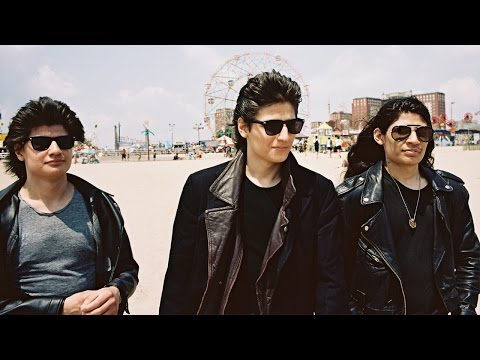 The Wolfpack (2015)  – Official Trailer [HD]