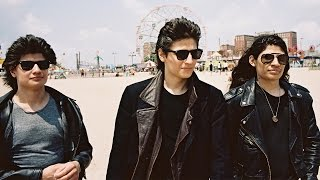 The Wolfpack (2015)  - Official Trailer [HD]