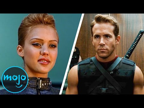 Top 10 Actors Who Hated Working with Marvel