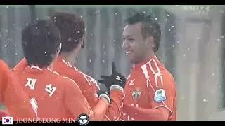 SEONGNAM FC(JEONG SEONG MIN)