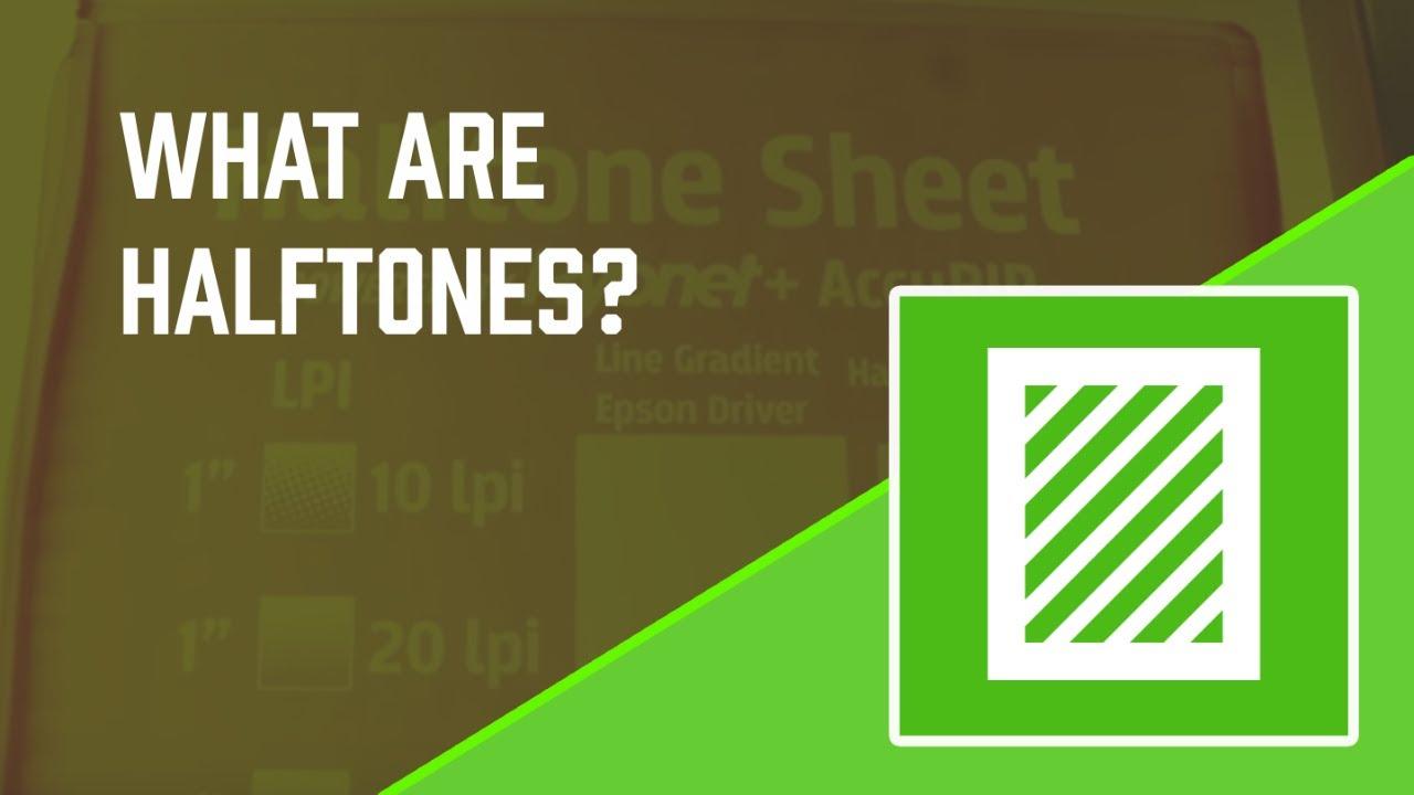 Color halftone printing - Color Halftone Printing 87