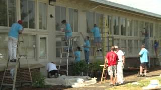 Serve INC | Linn County Oregon | Day of Service | Albany Oregon Churches