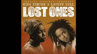 Nina Simone & Lauryn Hill - Lost Ones (Prod. Amerigo Gazaway)