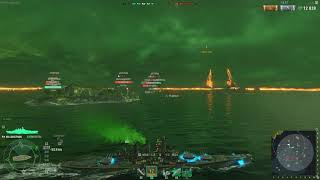 World of Warships - Twilight Battles [Leviathan]