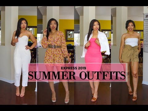4-outfits-from-express-you-need-to-wear-this-summer