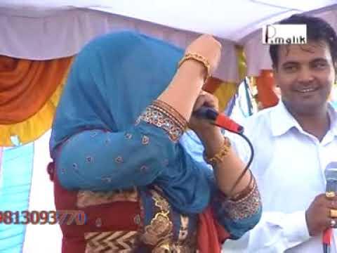 Rajbala With Birpal Kharkeia की ऐसी रागनी कभी नही सुनी होगी || Haryanvi Ragni Live || Hot&Sexy ||