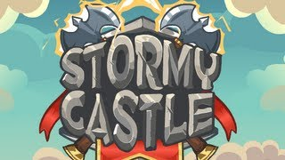 Stormy Castle-Game Show