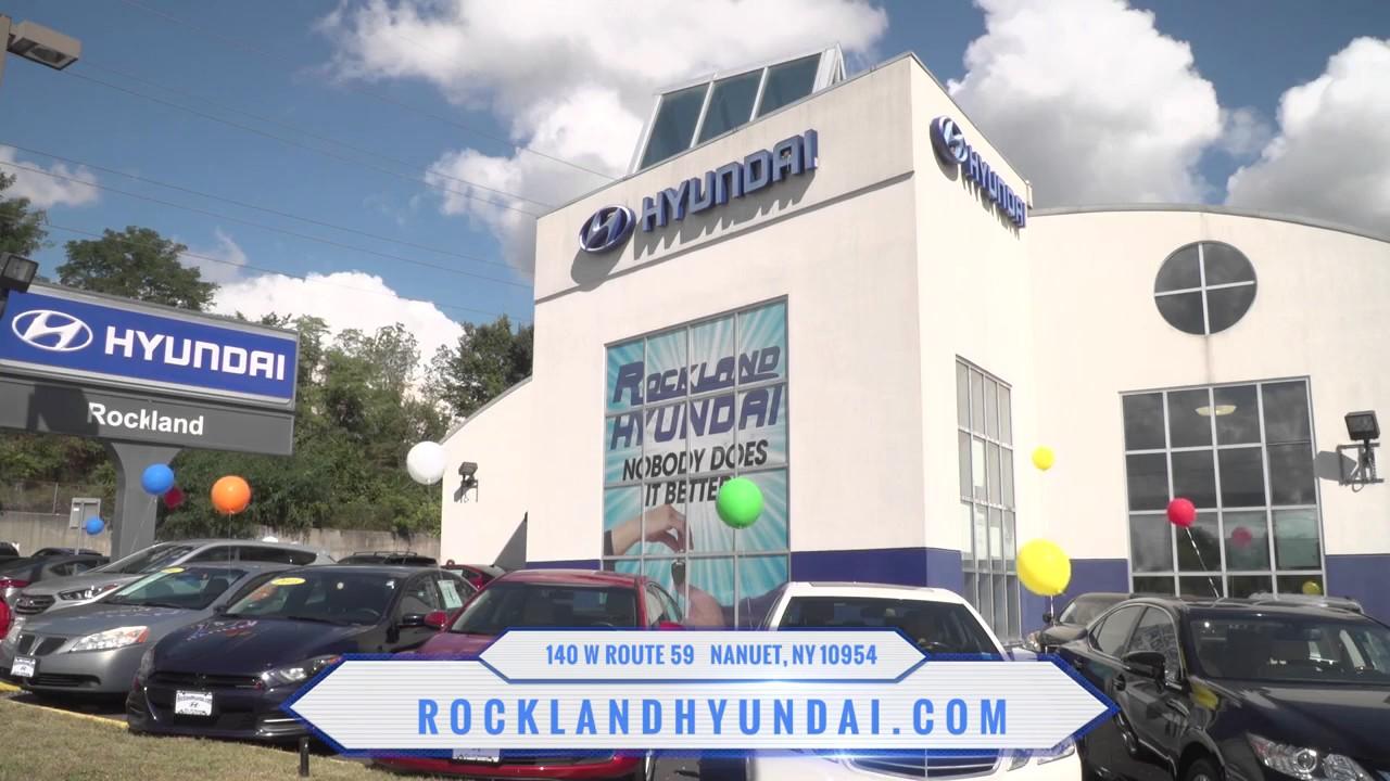Rockland Hyundai Nanuet Ny