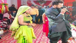 Khesari Lal Yadav || भतार अइहे होली के बाद || Live Staje Program Patna
