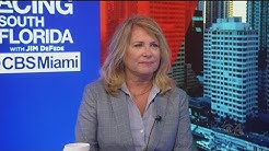 Facing South Florida: Breaking Down Jeffrey Epstein Story With Miami Herald Reporter Julie Brown