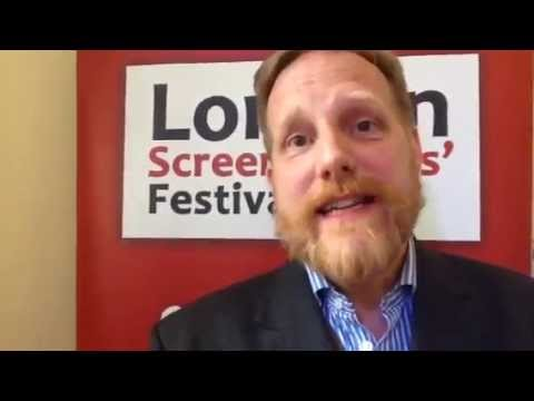 Creative England film funding - Richard Holmes explains