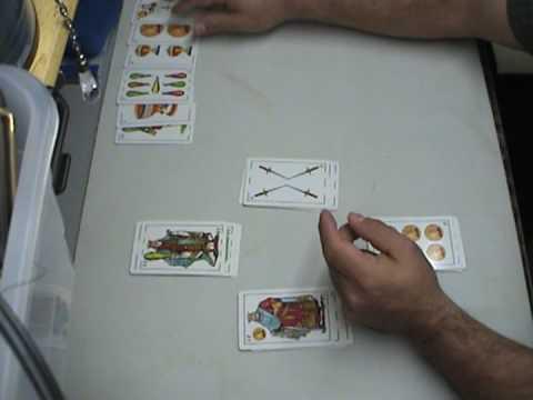 Significado de las cartas como leer el futuro con cartas o - La domotica como solucion de futuro ...