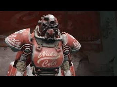 Fallout 4 Playthrough Part 29 Nuka World And More Interactive Livestreamer