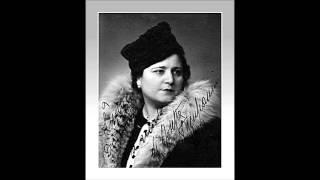 Soprano ROSETTA PAMPANINI - Turandot -