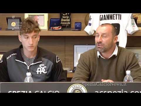 Presentazione Niccolo Giannetti - 2-2-2017
