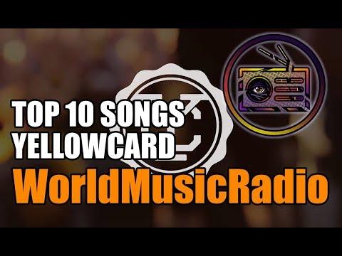 YELLOWCARD | TOP 10 SONGS