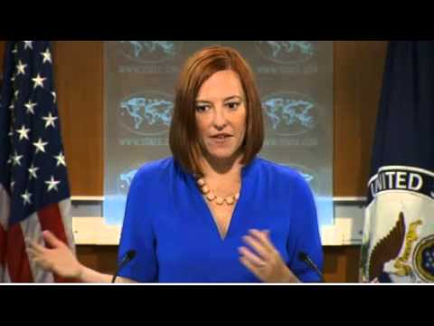 State Dept Refuses to Give Reporters Details on U.S. Talk with Iran on Iraq