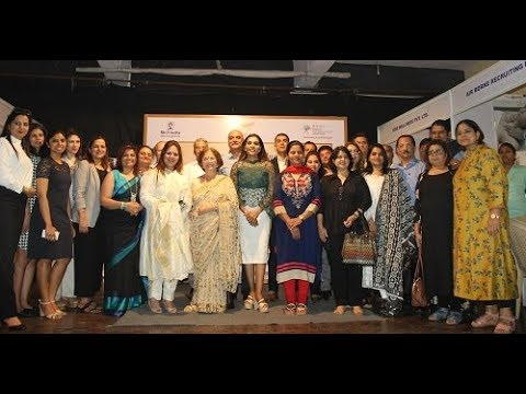 Job Fairs In Mumbai 2017 Beauty and Wellness Sector Skill Councill | UNCUT | www.rightmirror.in