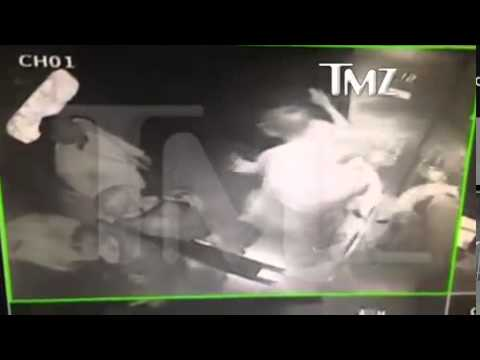 Jay Z Kicked, Punched & Spit On By Beyonce