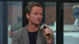 Neil Patrick Harris Swings By To Talk About