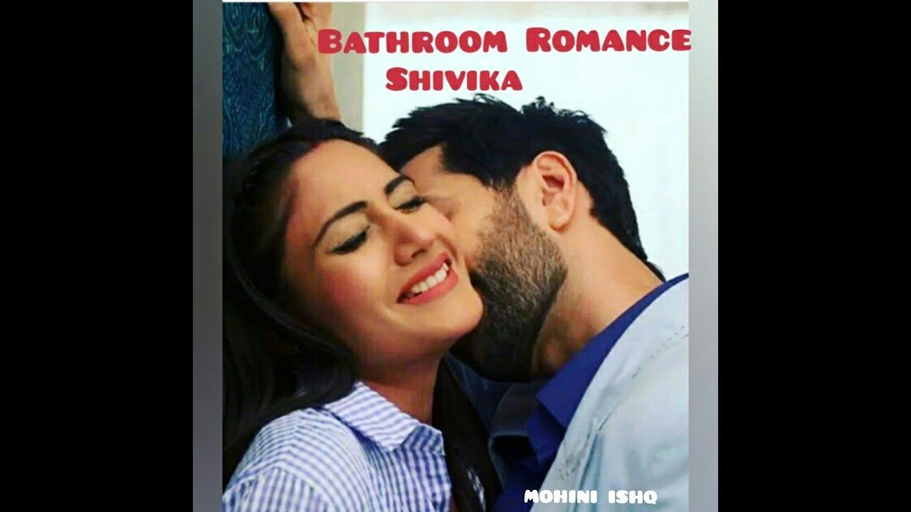 Ishqbaaz Upcoming Bathroom Romance Shivika Omkara New Style Scene Mai Btdd Mohini
