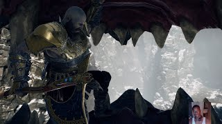 God of War NEW GAME PLUS (GMGOW+) pt.2