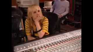 The Ashlee Simpson Show. Season 1. Episode 5, Part 2