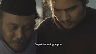 Gambar cover Virzha - Tentang Rindu [Official Video Lyric]