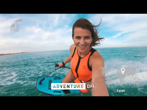 JetSurf rental - Experience 2020