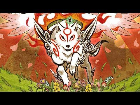 Download Youtube: OKAMI HD - O Início de Gameplay Do Clássico!